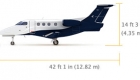 phenom_100_entry_level_corporate_aircraft_external_dimensions