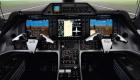 Phenom 100 cockpit